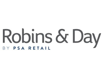 Robins & Day Vauxhall Crawley